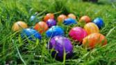 Pracovní doba o Velikonocích